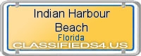 Indian Harbour Beach board